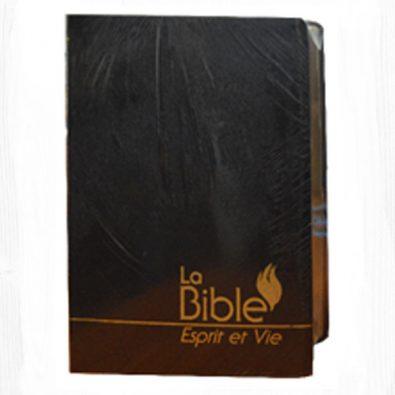 Bibles d'études